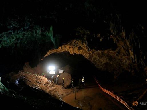 Thai Cave Rescue: A Doctor's Guide to Diagnosis & Treatment