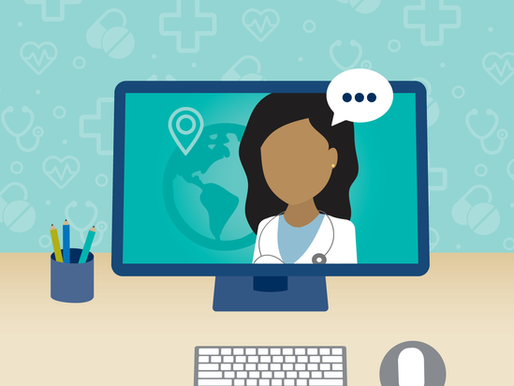 Telehealth During Covid-19: What You Need to Know