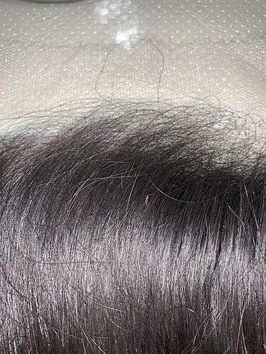 HD Lace Frontals
