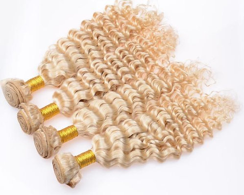 613 Crazy Curly Extensions