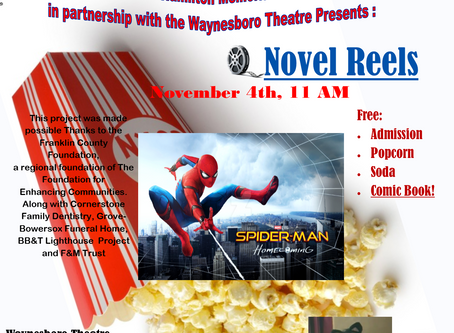 Catwomen Vows to Pilfer Popcorn at Novel Reels