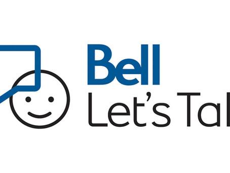 Bell, Let's Talk