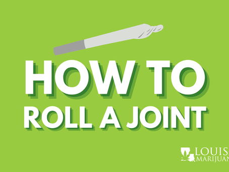 What is a Joint and How do I Roll One?