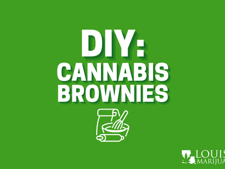 DIY Edibles: Marijuana Brownies