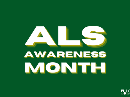 ALS Awareness Month: How Medical Marijuana Can Help You!