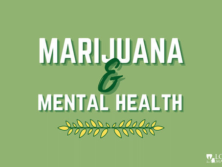 A Fine Line: Does Medical Marijuana Help or Hurt Mental Health?