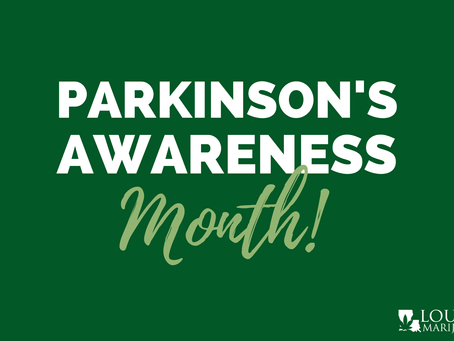 Parkinson's Disease Awareness Month: How Medical Marijuana Can Help