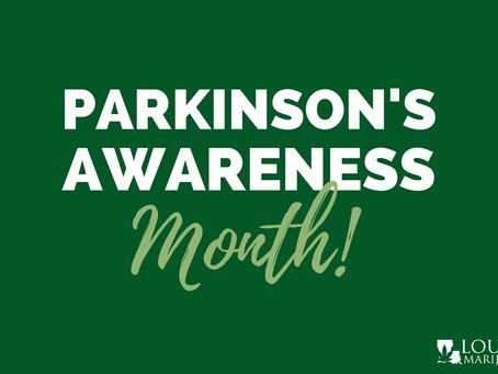 Parkinson's Disease Awareness Month: How Medical Marijuana Can Help