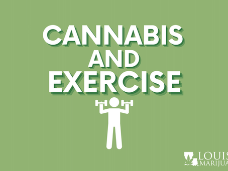 How to Add Cannabis to Your Exercise Routine