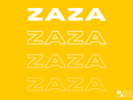 What is zaza?