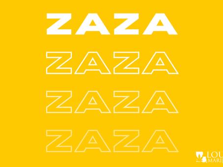 What is zaza?