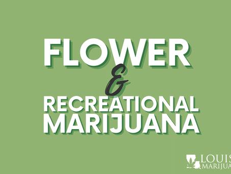 House Approves of Medical Marijuana Flower & Advances Recreational Bill