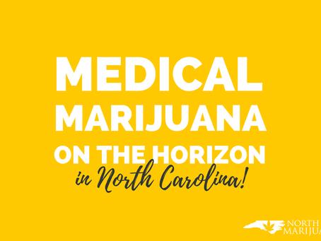 Senate Bill 711: Is Medical Marijuana On the Horizon for North Carolina?