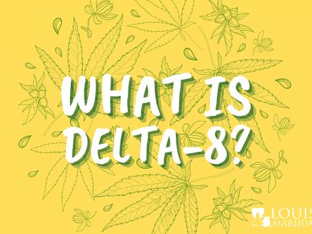 Delta-8 Q&A with Louisiana Marijuana Card