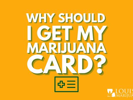 Should I Get My Medical Marijuana Card in Louisiana?