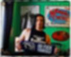 johnny cash johnnys saloon rockabilly punk psychobilly hot rod ratrod viva las vegas hollywood huntington beach Steven McNeely Artist Kalifornien Künstler Maler Artwork Paintings