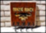 glenn danzig the misfits samhain horror punk western sign vintage cowboy Steven McNeely Artist Kalifornien Künstler Maler Artwork Paintings henry rollins art
