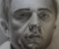 Johnny Cash artwork drawing pencil optigasm art artowork Steven McNeely Johnny Cash drawing painting