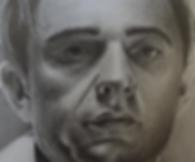 Johnny Cash artwork drawing pencil optigasm art Künstler Südring 1 Wesel Germany