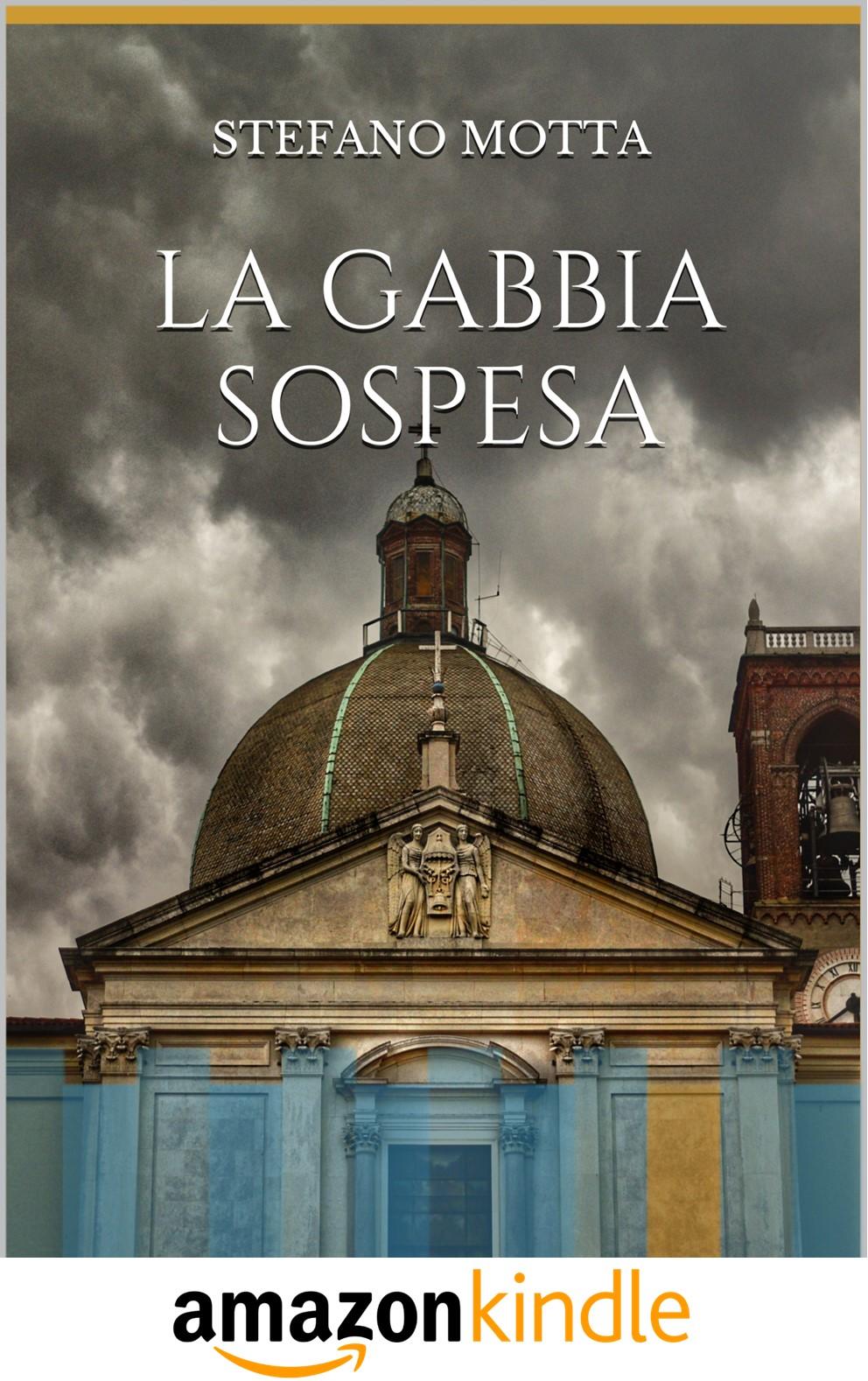 MOTTA_La gabbia sospesa_cop kdp