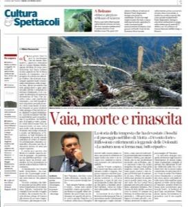 Corriere della Sera - Trentino_19-10-19