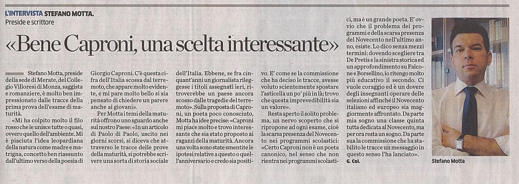LaProvincia_22giugno17, p.12