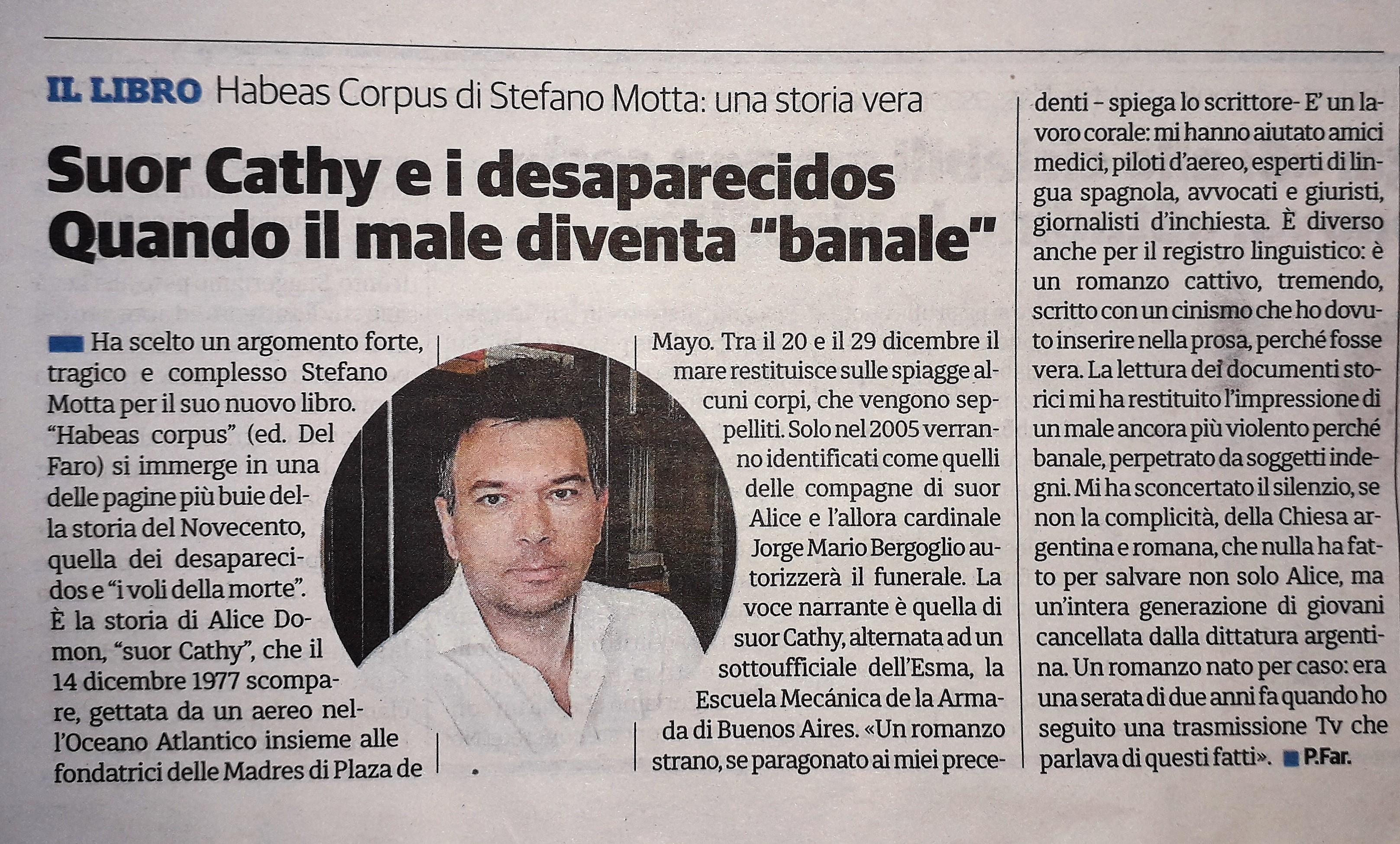 IlCittadino_27.02.21, pag. 18