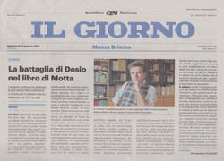 Il Giorno-Monza e Brianza_06-01-21, p