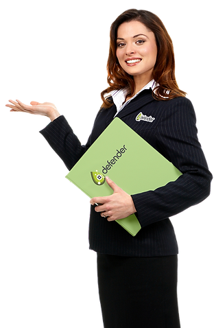 Businesswoman-no-fridge-Trans-background