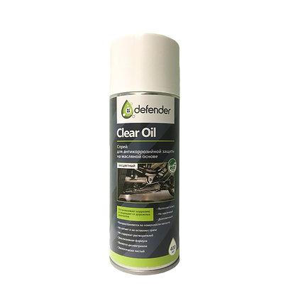 Средство NHOU Clear Oil в аэрозольной упаковке 520 мл.