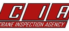 Crane Inspection Agency Logo
