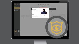 ZAP IN APP Watchlist feature