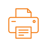 id badge printer, visitor management software