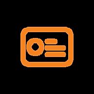visitor badge, id badge printer
