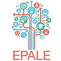Logo EPALE