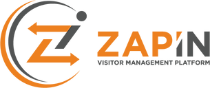 Zap Login Visitor Management Platform