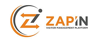 ZAP IN Visitor Management System