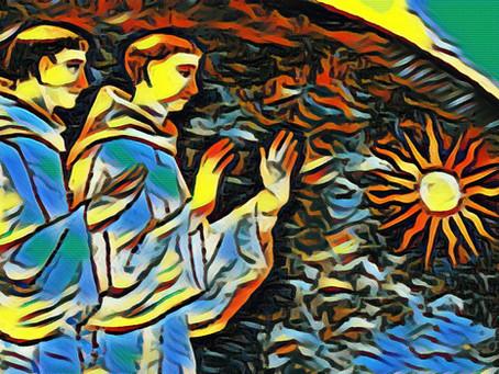 Le Feste di Gennaio nel Calendario Lunisolare
