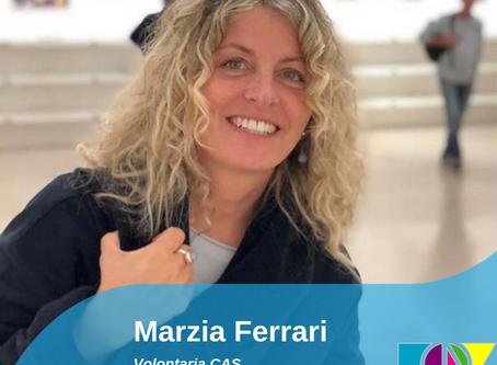 Marzia Ferrari | Communitas