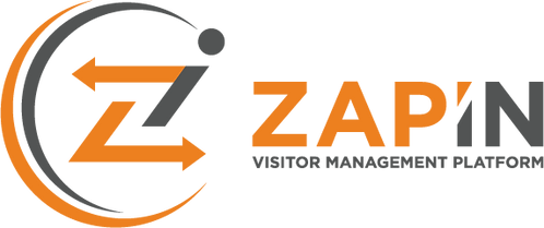 iVenuto.com Zap In App Visitor Management Platform