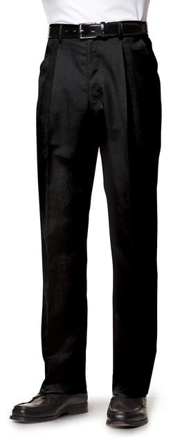 AS-7610 チノパンツ ブラック