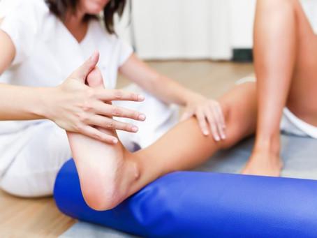 Porque procurar um fisioterapeuta no caso de fratura
