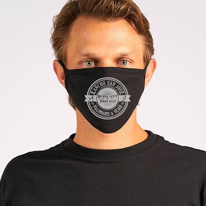 Rancho San Jose Mask