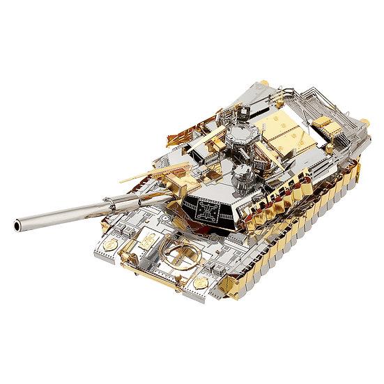 piececool - M1A2 Sep Tusk II / M1A2艾布拉姆斯坦克