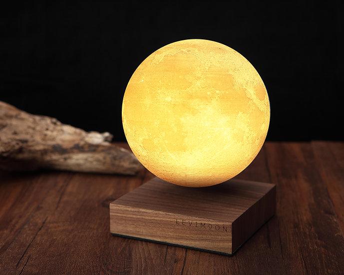 Levimoon   The Moon 無線充電懸浮月亮燈 (20 cm)