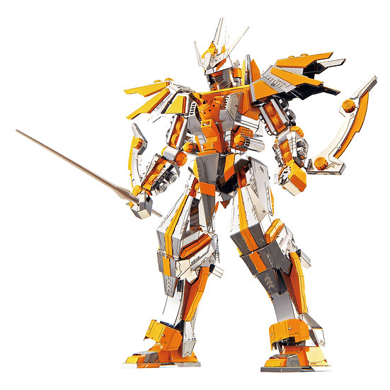 piececool - Crescent Blade Armor / 新月刃甲
