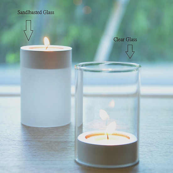 OBGIC -  Tealight Holder 兩用茶燭台