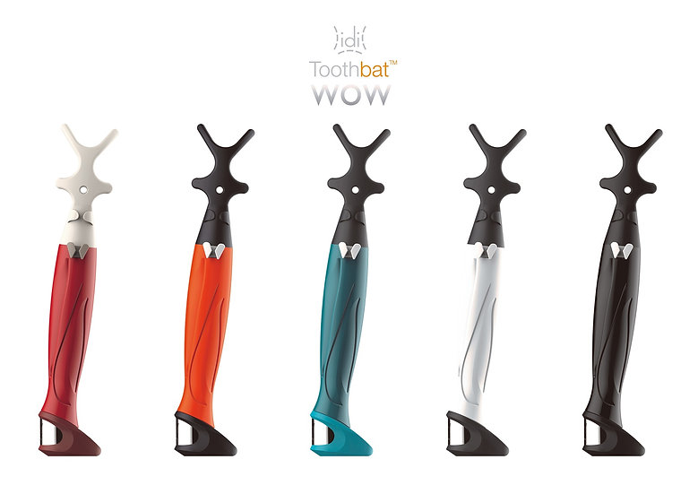 idi Toothbat - WOW (4pcs Combo - 20% OFF)