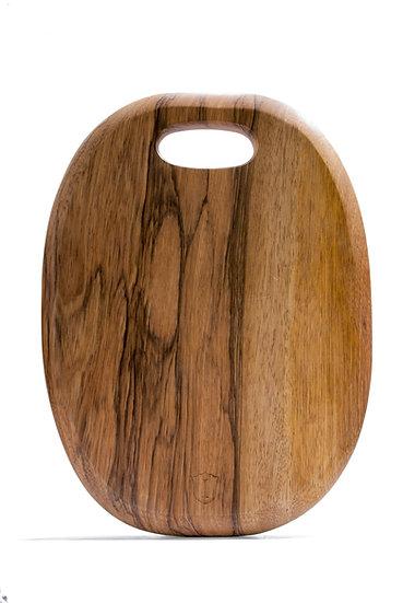 Islandoffer - Zebra Wood Cutting Board