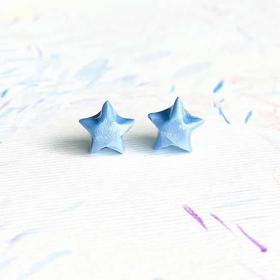 Lucky Star Earrings Series​​​​​​​ - paper diamond®